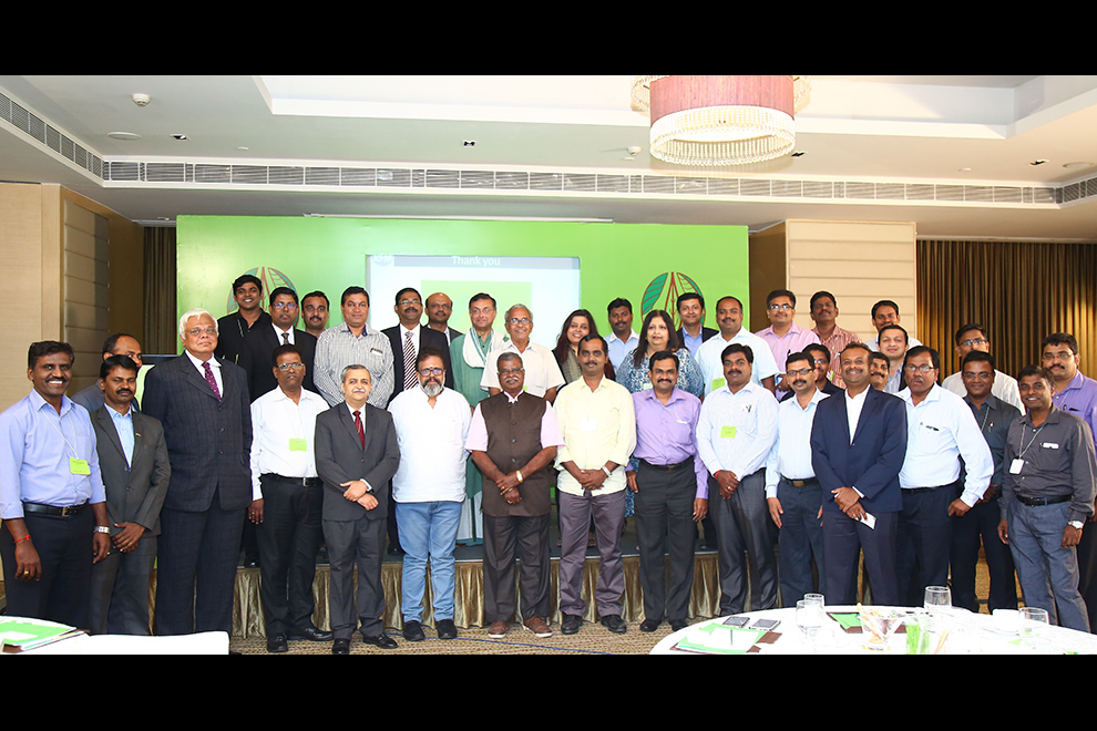 GreenOtels City Meet 2017, Chennai