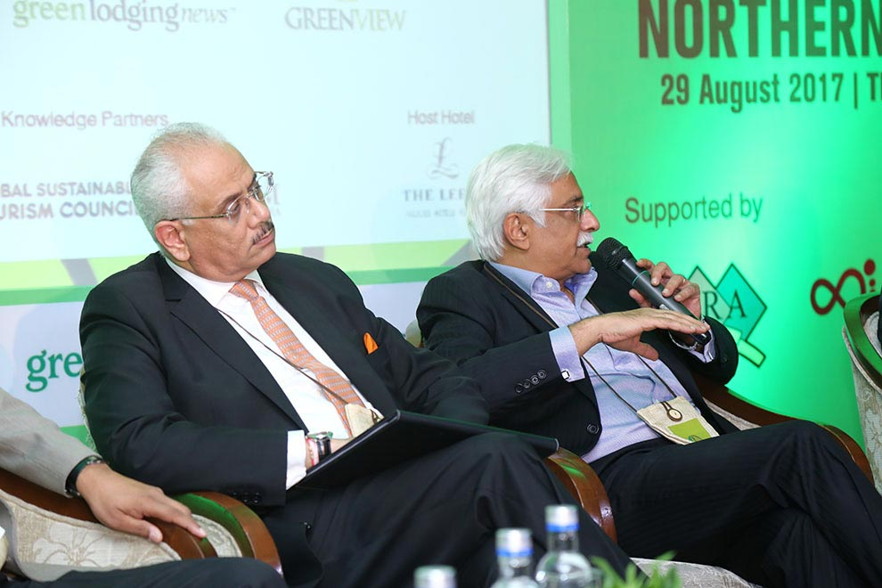 GreenOtels Northern Summit 2017, Delhi