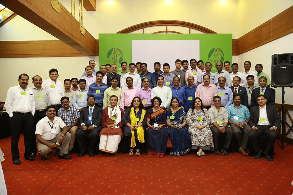 GreenOtels City Meet 2017, Kochi