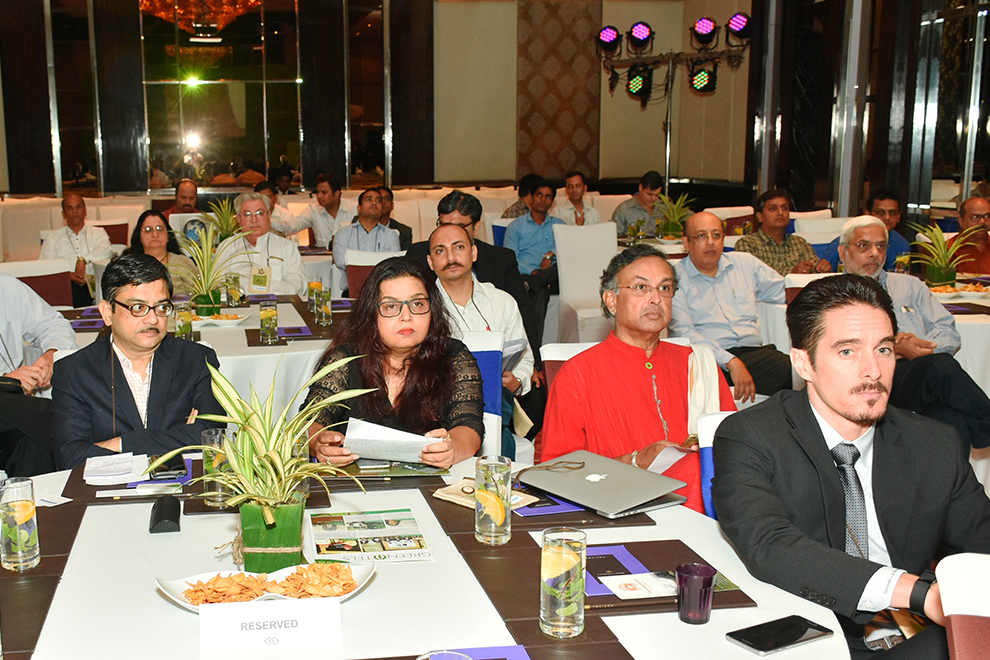GreenOtels City Meet 2017, Mumbai